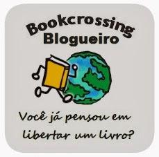 Liberte um livro e mentes serão libertas também!