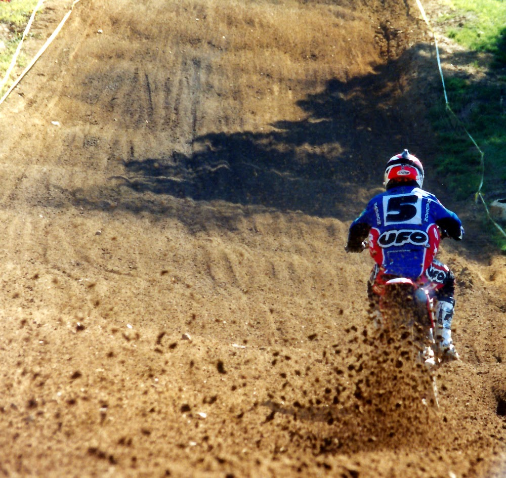Frederick Bolley 1999 USGP Budds Creek