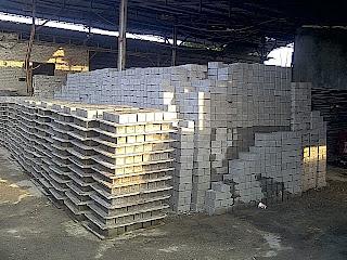 paving block/ conblock - Harga | Jual | Ukuran