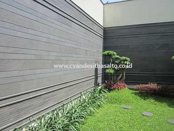 Batu Alam untuk Dinding model CLASSICO