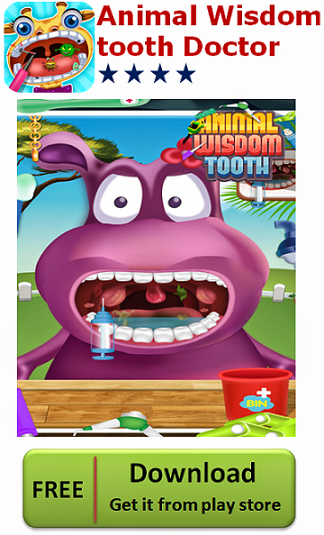 https://play.google.com/store/apps/details?id=com.gameimax.animalwisdomtooth