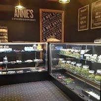 venda de cannabis recreativa