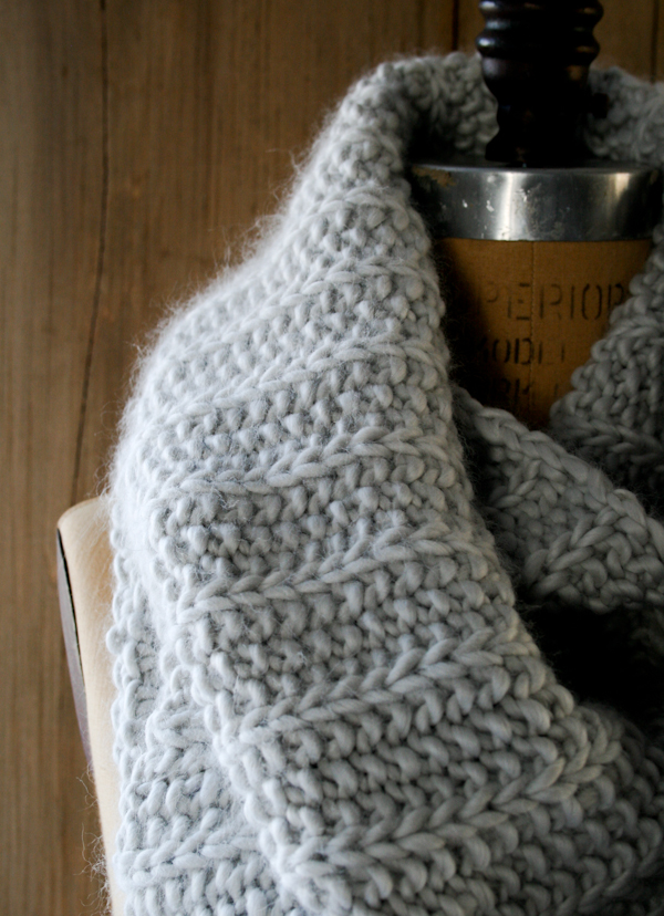 Cowl Knitting Pattern In The Round : Blog laine tricot crochet Planete Laine: Tendance Tricot: Texture - Semaine 38