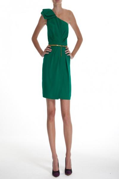 koton yeni sezon 2013 elbise-4