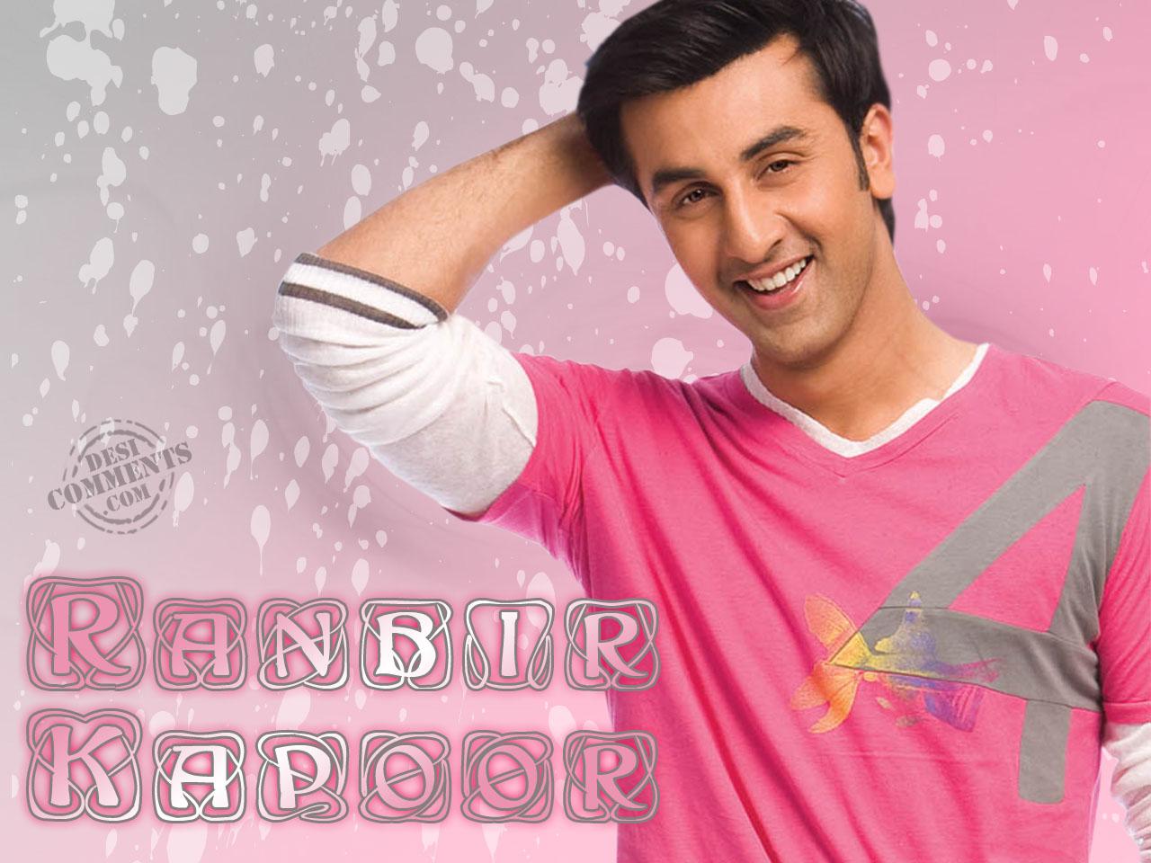 Bollywood Actor Ranbir Kapoor Hot on Ranbir Kapoor Body Pic Download