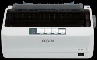 Epson LQ 310 Driver Free Download
