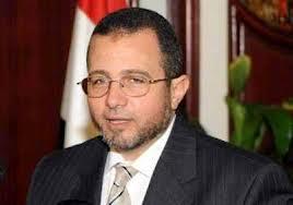 بالصور : وصول رئيس الوزراء الدكتور هشام قنديل الى قطاع غزة