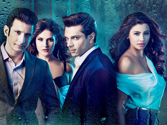 After the success of Hate Story 3, the makers announce Hate Story 4!