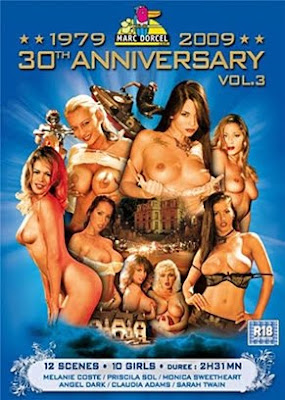 Marc Dorcel 1979-2009 30th Anniversary Vol.3