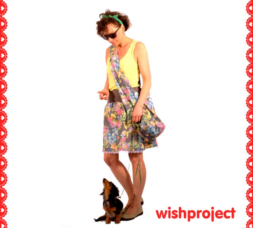 Kleid wishproject