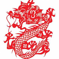 The Year of the Dragon begins today