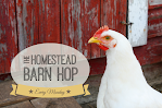 Homestead Barn Hop (Monday)