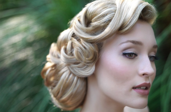 Wedding Hair Trends for this Season……………….. | Swell Beauty
