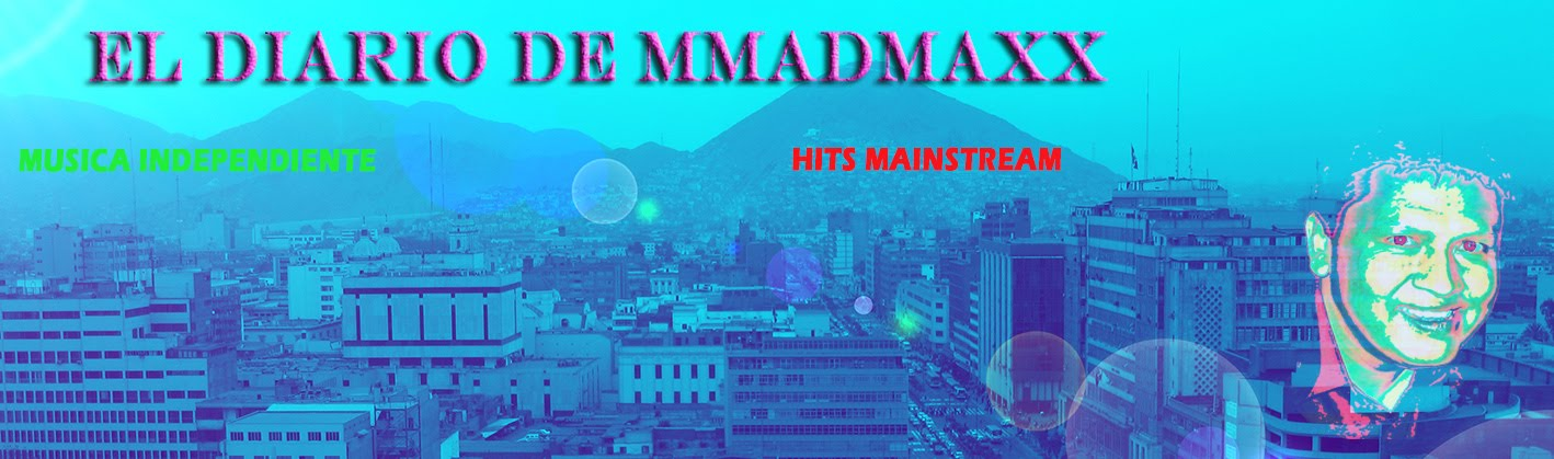 EL DIARIO DE MMADMAXX