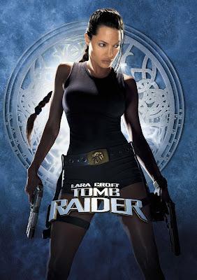Lara Croft Tomb Raider 1 ลาร่า ครอฟท์ ทูม เรเดอร์ HD 2001