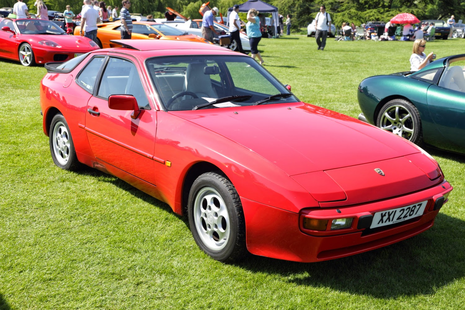 Porsche 944 Buying Tips and Advice
