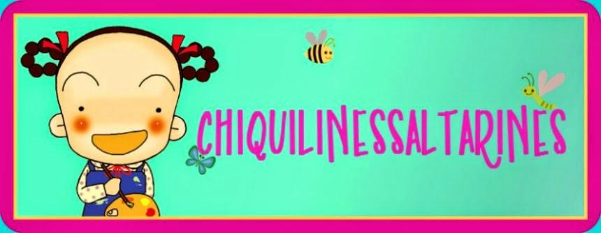 chiquilinessaltarines