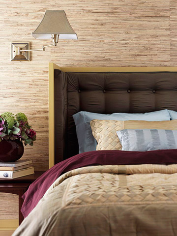 Modern Furniture Stylish Upholstered Headboards