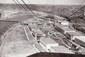 Expo de Liège en 1939