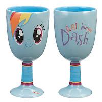 Vandor Rainbow Dash Goblet