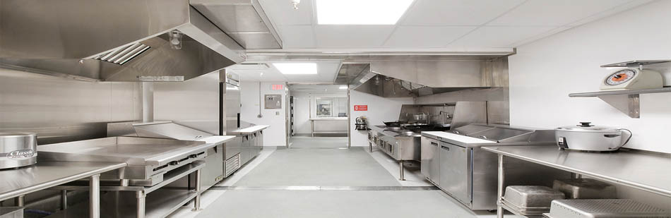 commercial kitchen consultant equipment supplier