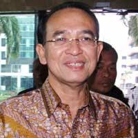 Indonesia Bangkit Suryadharma Ali
