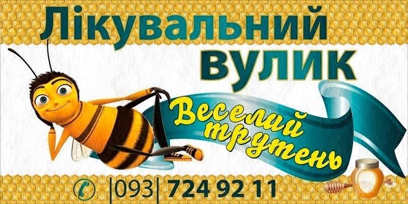Лікувальний вулик / Вулик лежанка - Веселий трутень - 093 724 92 11 / 067 148 12 51 Тернопіль
