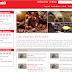Share template blogspot giới thiệu sản phẩm công ty