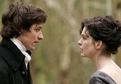 La Joven Jane Austen: