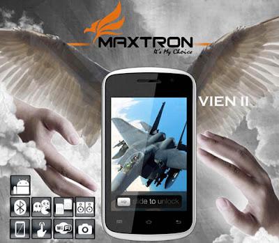 Maxtron Vein II