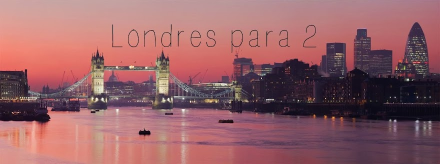 Londres para 2