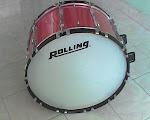 bass drumband