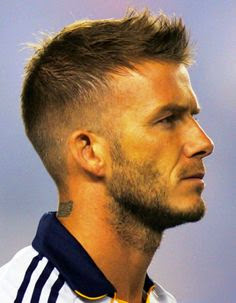 #3 Awesome Good Hairstyle for Boys Short Hair