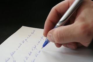 Writing Down Desires