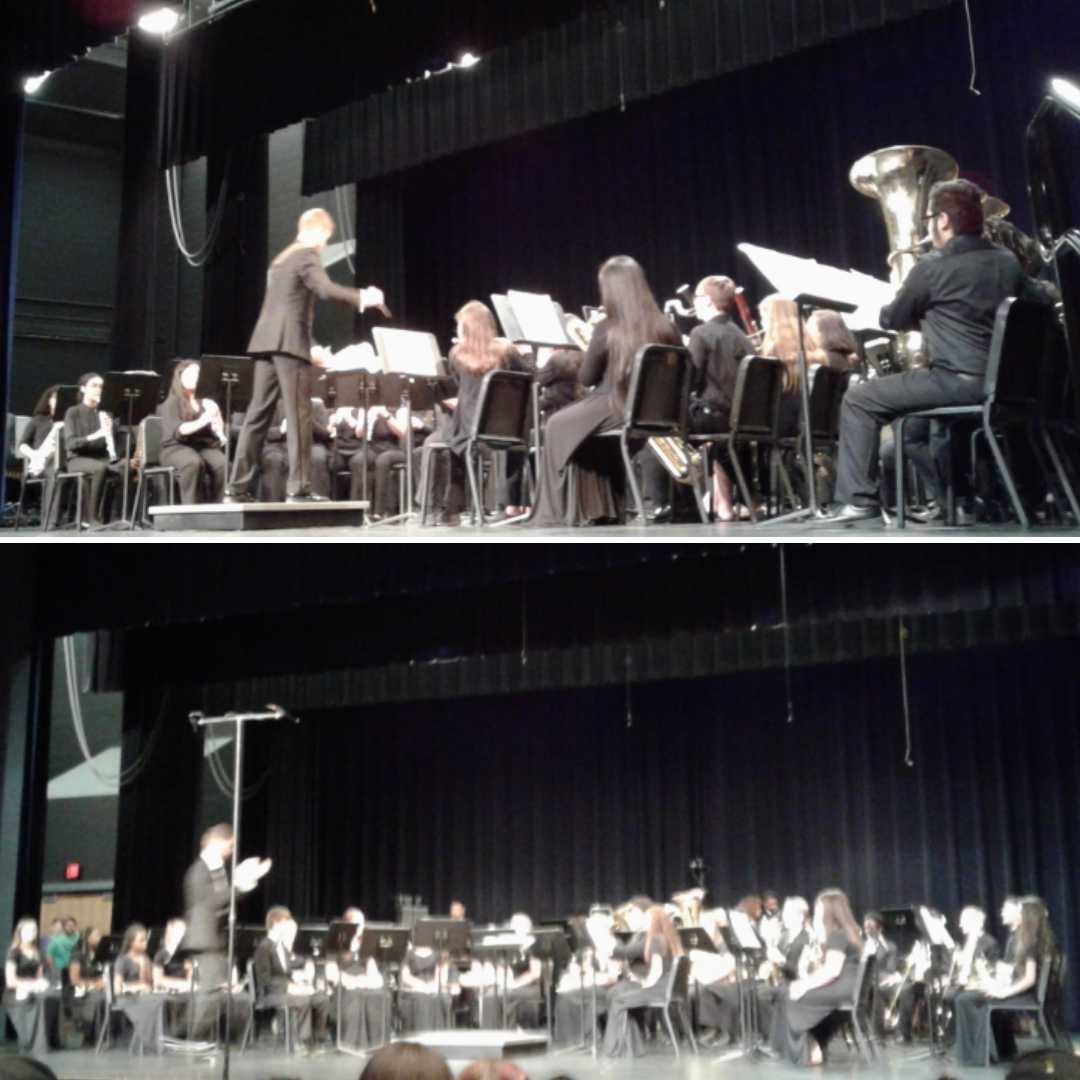 March 2nd, 2018 - District 12 Concert MPA