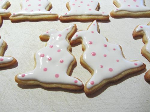 Kekse backen und dekorieren backgasse - Kekse dekorieren ...