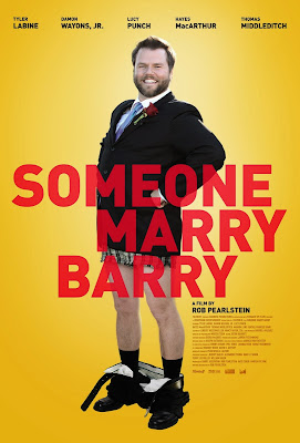 Someone Marry Barry – HDRip