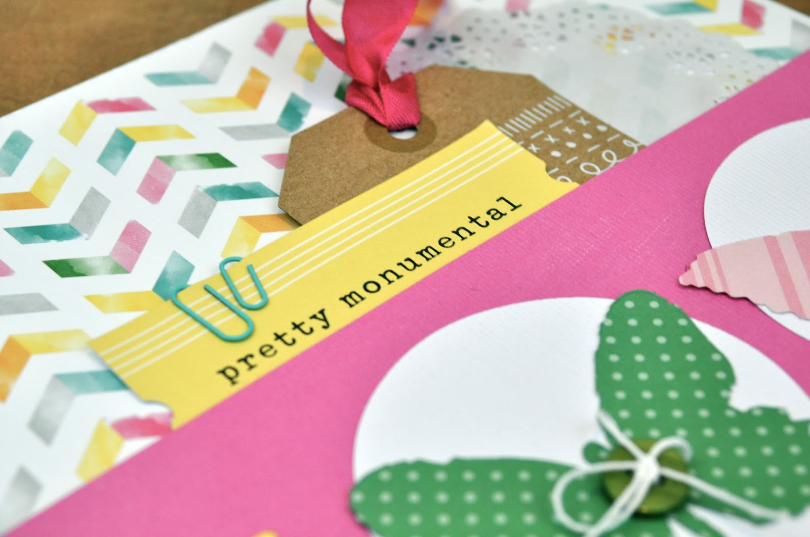 How to make scrapbook for school project - Be Sure To Check Out My Self Paced Workshop Tool School In Which I Share Additional Ideas For Using Die Cuts Punches And More
