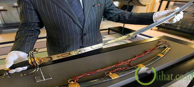 Napoleon Sword