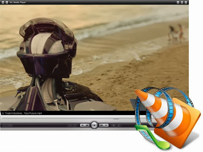 VLC 2.1.0: the final version supporte the Ultra HD (4K)