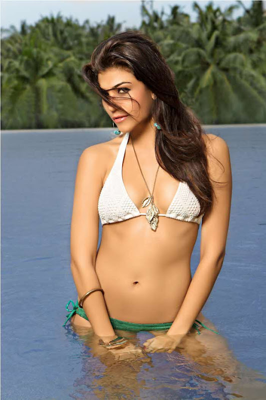 IPL babe Archana Vijaya Hot FHM photoshoot pics