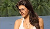 IPL babe Archana Vijaya Hot FHM photoshoot pics