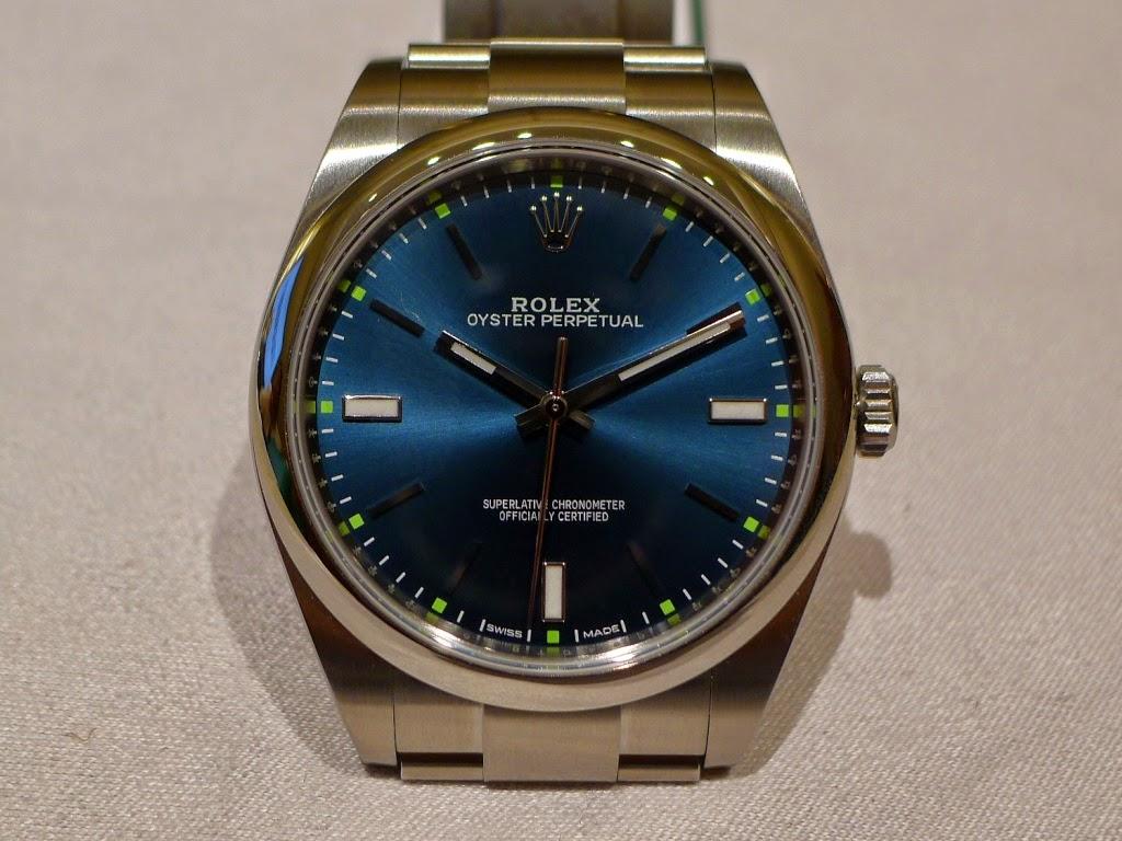 Montre Rolex Simple