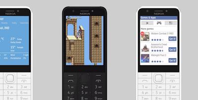 buongiornolink - Microsoft presenta Nokia 230 tradizione di alta classe