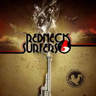 Redneck Surfers Surfferin LP 2013
