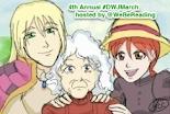 DWJ March