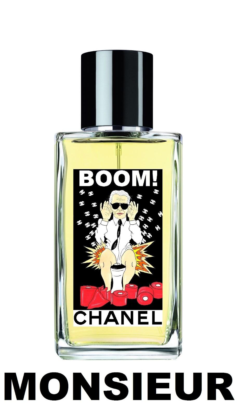 Karl+Lagerfeld+Parfum+CHANEL+POUR+MONSIEUR+Humor+Chic+by+aleXsandro+Palombo.jpg