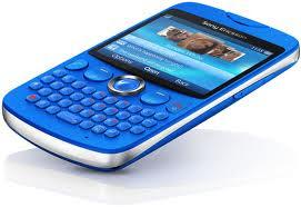 Sony Ericsson TXT Caracteristicas y Video