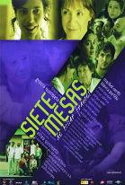 Siete mesas de billar francés (2007) DVDRip Español