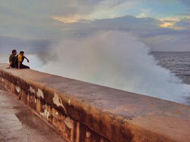 El Malecon de la Habana